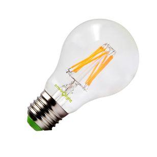 Envirolight 8W Warm White Dimmable LED GLS Bulb - Screw Cap